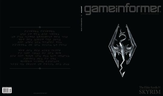 Game Informer - Edição de Fevereiro/2011