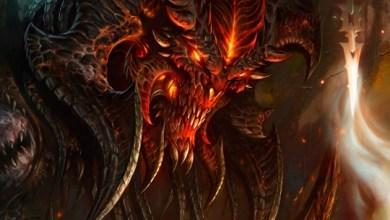 Foto de Wallpaper do dia: Diablo III!