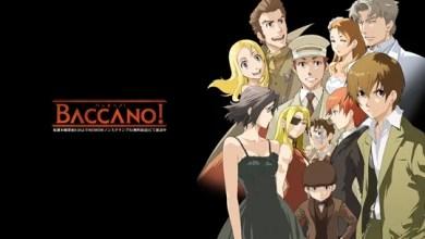 Foto de Wallpaper do dia: Baccano!