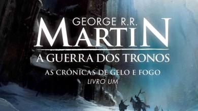 Photo of A Guerra dos Tronos merece mesmo ser comparado aos livros de John R. R. Tolkien? (Opinião)