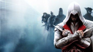 Photo of Novo conteúdo adicional para Assassin's Creed: Brotherhood, The Da Vinci Disappearance! [PS3/360]