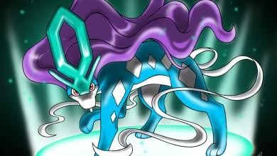 Photo of Suicune chega junto com novos jogos para download para Wii e DSi! [Wii/DSi]