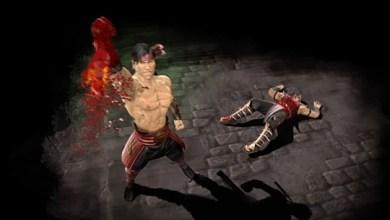 Photo of Mortal Kombat: Ele não poderia faltar, poderia? Digam olá ao morto vivo Liu Kang! [PS3/X360]