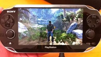 Foto de Sony libera o vídeo oficial de apresentação do NGP! Veja os games em desenvolvimento! [PSP2]