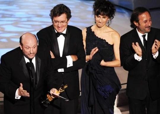 Oscar - Melhor Filme Estrangeiro