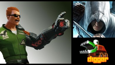 Photo of Bionic Commando: Rearmed 2 e Assassin's Creed II chegam na PSN desta semana! [PS3/PSP]