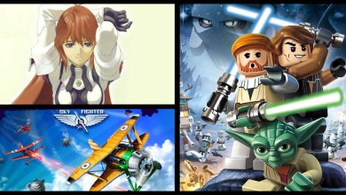 Photo of Demo de Lego Star Wars III: The Clone Wars é um dos destaques da PSN desta semana! [PSP/PS3]
