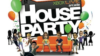 Photo of Live Arcade: House Party 2011 começa na próxima semana! [+ Deal of Week desta semana!] [X360]