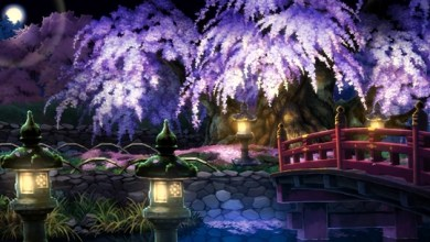 Foto de Wallpaper do dia: Muramasa: The Demon Blade!