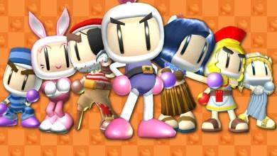 Foto de Bomberman de volta ao Wii, relembre seu passado no Nintendo 64! [Wii/DSi]