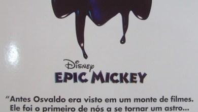 Photo of A grande aventura do Mickey… ou seria do Osvaldo? Prévia em imagens: Epic Mickey! [HQ] [Wii]