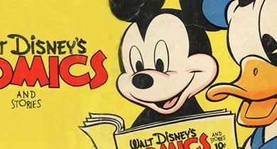 Foto de Fenomenal: Finalmente surge um fórum brasileiro para os fãs de Quadrinhos Disney!