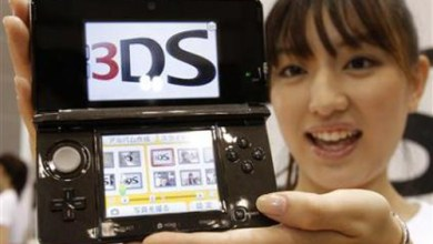 Photo of Chegada do 3DS ofusca os lançamentos on-line da Nintendo! [Wii/DSi]