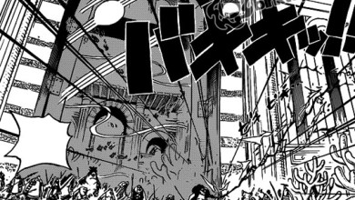 Foto de Conversa de Mangá: One Piece 617 – O Chocante Incidente na Colina Coral