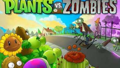 Photo of E desta vez Plants vs. Zombies chega ao DSiWare! [Wii/DSi]