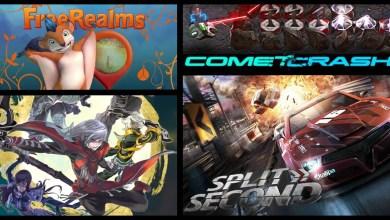 Photo of Split/Second traz sua velocidade e suas loucuras para a  Playstation Network! [PS3/PSP]