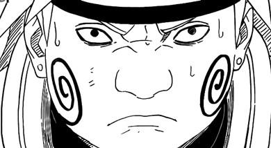Photo of Conversa de Mangá: Naruto 530 – A Determinação de Chouji