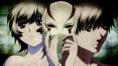 Foto de Wallpaper de ontem: Requiem for the Phantom!