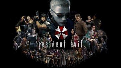 Photo of Novo vídeo celebra os 15 anos de Resident Evil e mostra o que vem por aí!