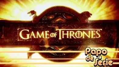 Photo of Game of  Thrones:  abertura incrível, cenas lindas e a certeza de que será uma grande série! [PdS][1×01]