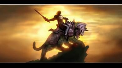 Photo of Super-Herói do dia: HE-MAN! [Cartoon] [PicArt]