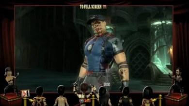 Photo of King Of The Hill Mode: O modo que faz dos seus amigos uma platéia em Mortal Kombat! [PS3/X360]