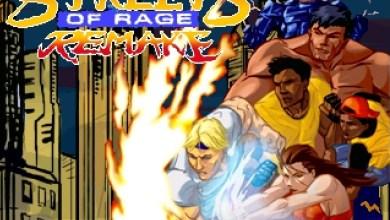 Photo of Streets Of Rage Remake: Fãs revivem o clássico game de quebra-quebra da SEGA no PC!