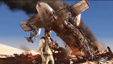 Photo of Beta multiplayer de Uncharted 3 chega no dia 28 de junho!
