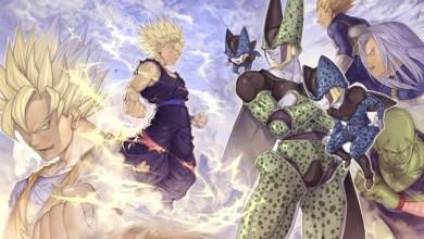 Photo of Wallpaper do dia: Dragon Ball!