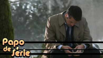 Foto de Supernatural: o lado de Castiel que desconhecíamos revelado… finalmente respostas! (6×20)