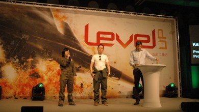 Photo of Level Up Dubai: Namco Bandai revela seus trunfos para este e o ano que vem!