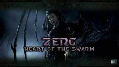 Foto de Starcraft II: Heart of the Swarm! Raynor e Kerrigan de volta no primeiro trailer! [Games]
