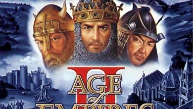 Foto de Age of Empires: A Era dos Reis (Especial Através das Eras) (Parte 2 de 3)