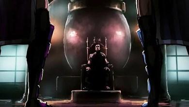 Foto de Quinto episódio de Mortal Kombat: Legacy continua a história de Mileena e Kitana! [+++++ Canastrão]