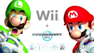 Foto de Nintendo anuncia novo bundle de Wii e redução de preços para este mês! [Wii]