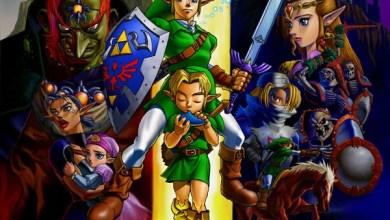 Photo of Hey, listen! Novo trailer de Zelda mostra o que te espera no Nintendo 3DS