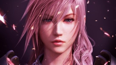 Photo of Wallpaper do dia: Final Fantasy XIII-2!