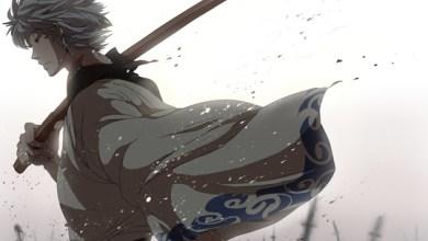 Photo of Wallpaper do dia: Gintama!
