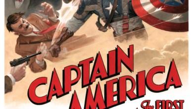 Photo of Novo trailer de Capitão América! E mais: você pode levar o supersoldado para sua casa! [Cinema] [Toys]