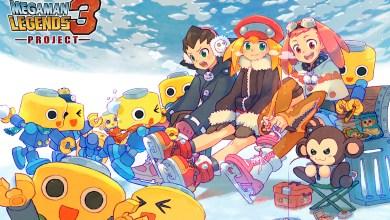 Photo of Design de Mega Man em Legends 3 revelado! Clássico, mas com uma renovação ótima! (3DS)