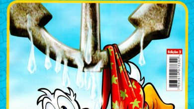 Photo of Prévia: Almanaque Pato Donald & Tio Patinhas #2! Raridades de Don Rosa e muitos clássicos!