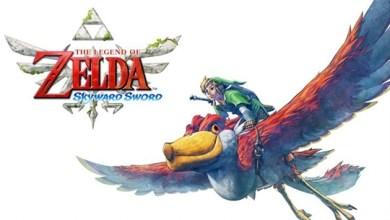 Photo of Não gostou do Wii U? 3DS é meio meh? Bom, Skyward Sword salva!! O que acharam dA novA Zelda? [Wii]