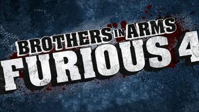 Foto de [E3 2011] Jogo baseado no filme Bastardos Inglórios?! Não, é Brothers In Arms – Furious 4! [X360/PS3/PC]