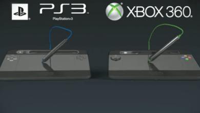 Photo of E3 2011 | Microsoft e Sony também terão seus tablets-controles!