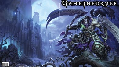 Photo of Darksiders II | Death será o protagonista, assista o primeiro trailer! (E3 2011)
