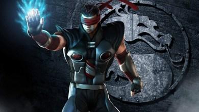 Photo of Mortal Kombat: Resgatando o que há no fundo do baú, encontramos o espadachim Kenshi! [PS3/X360]