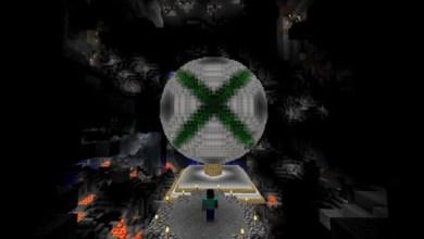 Foto de Teaser de Minecraft no Xbox 360! [Ressaca E3]