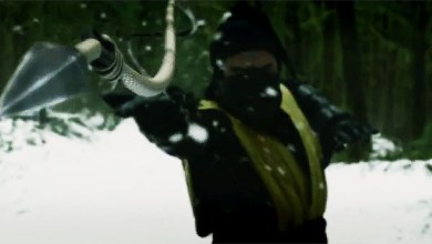 Photo of [Mortal Kombat: Legacy] O renascimento do guerreiro Scorpion neste 8º episódio! [+ Shang Tsung!]