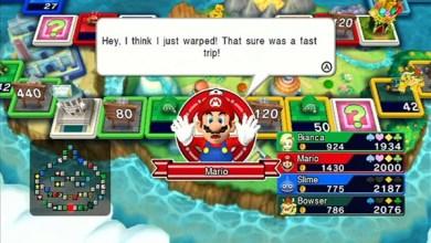 Photo of Square Enix e Nintendo se unem para uma partida de banco imobiliário!