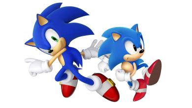 "Photo of Caraca! Sega refaz ""City Escape"" (Sonic Adv 2) e coloca level em Sonic Generations! [E3 2011]"